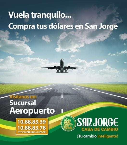 Anuncio publicitario San Jorge