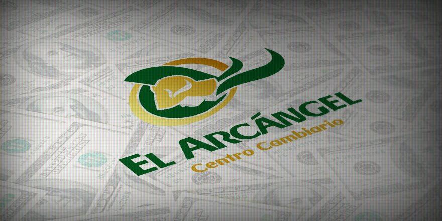 Diseño e instalación de anuncio luminoso para centro cambiario El Arcángel