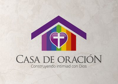 Diseño de Logotipo 11