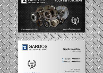 tarjetas de presentacion_gardos