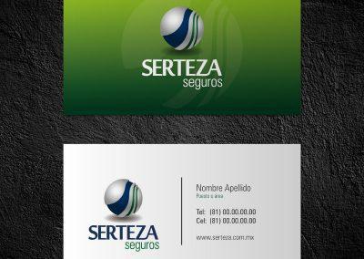 tarjetas de presentacion_serteza
