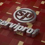 Diseño de logotipo para equipo de copiado